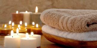 Centri benessere - Foto masseriarosa