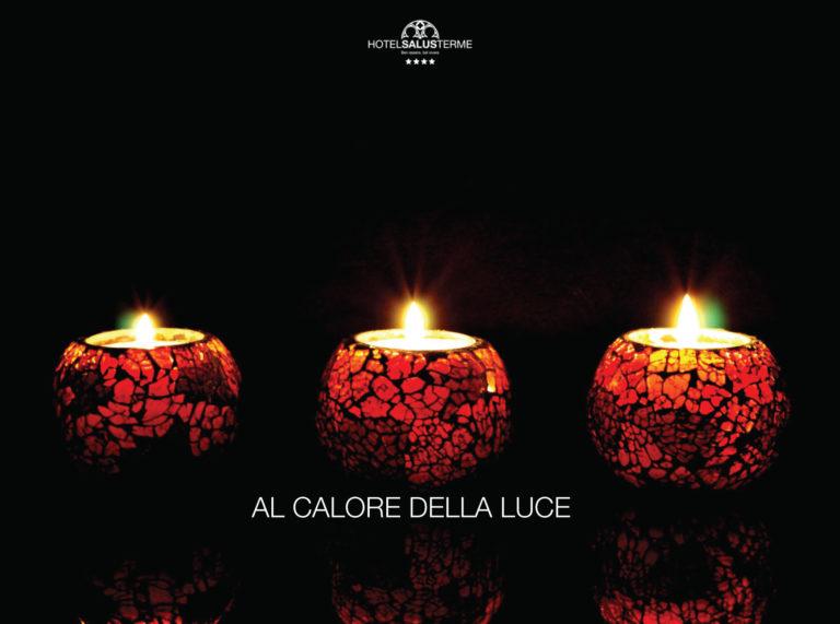 """Pasqua alle terme: l'Hotel Salus Terme propone il pacchetto """"Al calore della luce"""""""