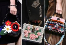 Borse donna moda 2017