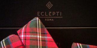 T by Eclepti, un nuovo concetto di cravatta!