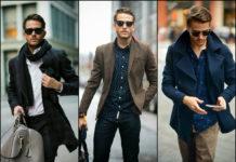 Abbigliamento uomo: novità e moda uomo 2017
