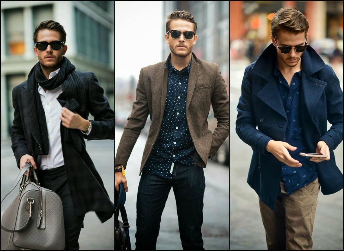bd1bb88e7e8d Abbigliamento uomo: novità moda 2017 | Mondo Moda