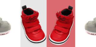 scarpe primi passi