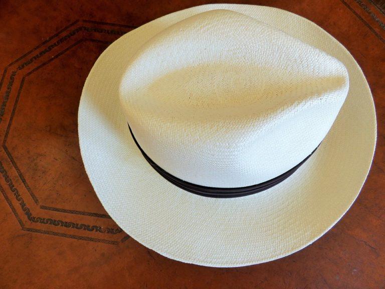 Sai che esiste un cappello dichiarato Patrimonio dell'Umanità? Scopri la storia del Panama