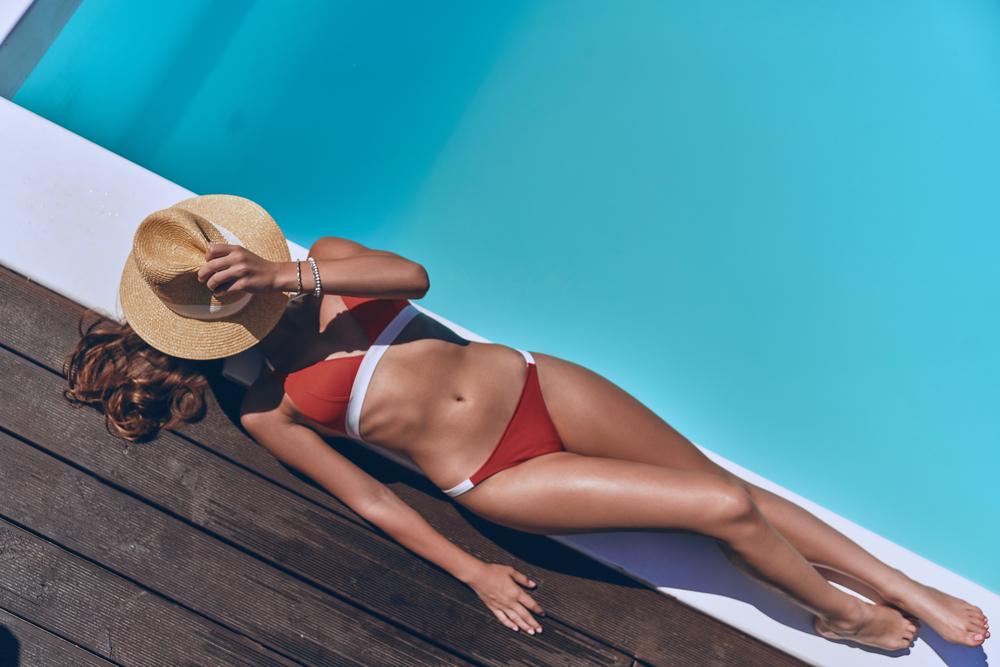 8 segreti per mantenere la pelle abbronzata più a lungo