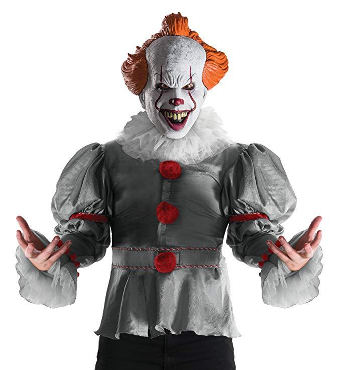 Costumi di Halloween, la nuova moda. Scegli un abito mostruoso al punto giusto!