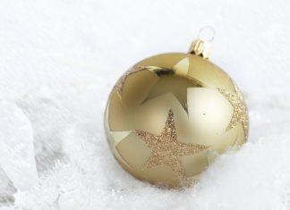 addobbi di Natale 2018