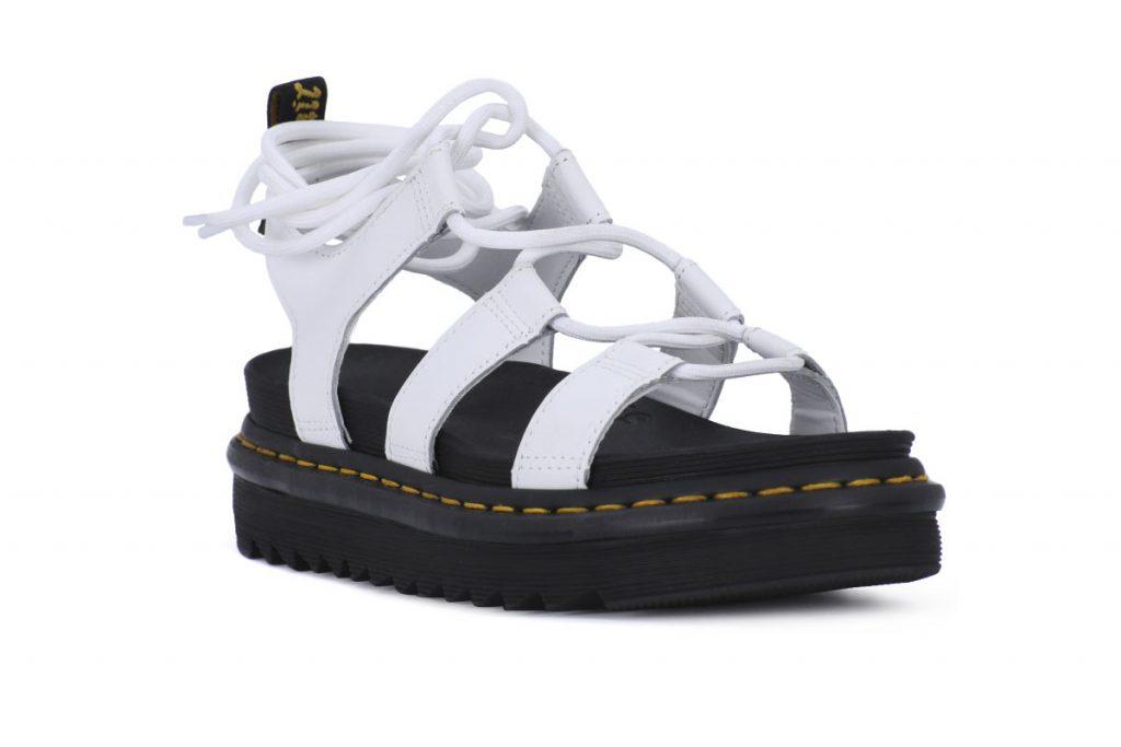 Dr Martens, le scarpe più amate dai giovani di ogni epoca