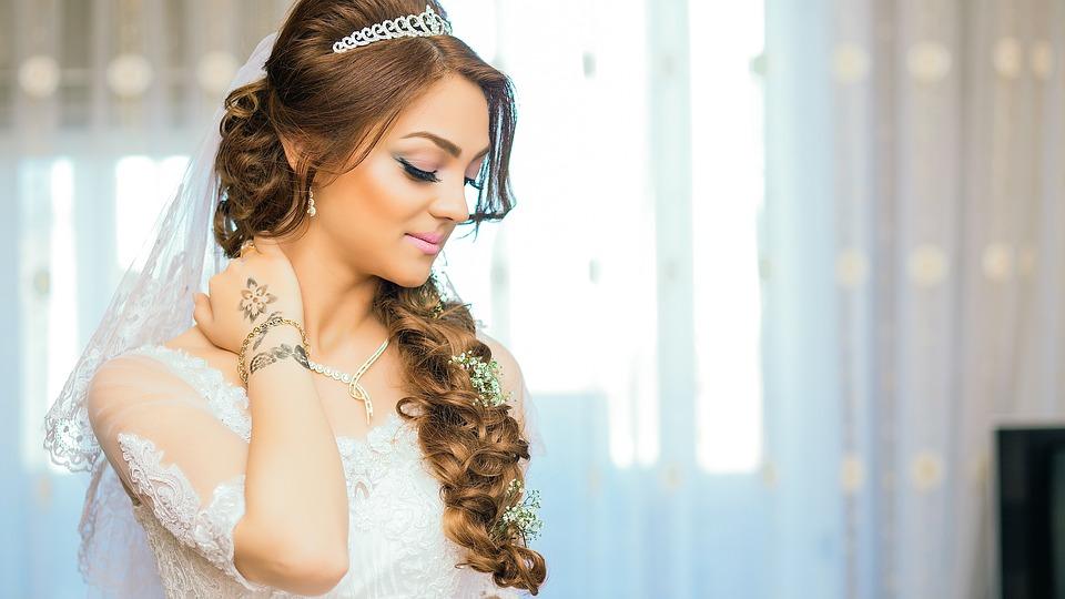 Trucco sposa: consigli per un make up perfetto!