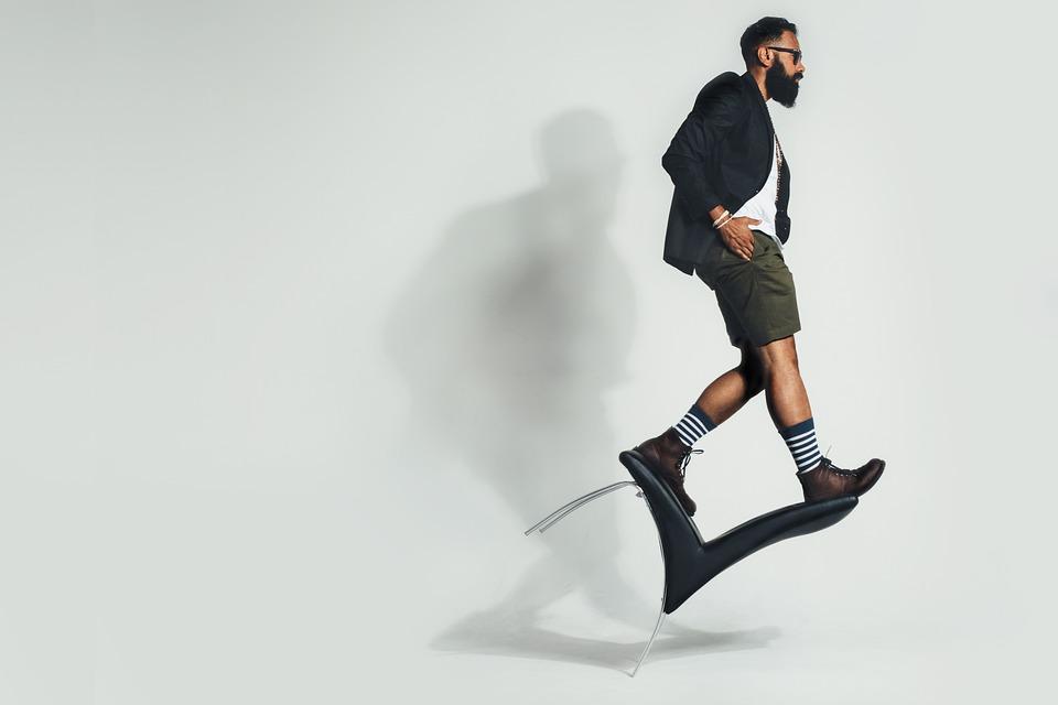 Moda uomo estate, secondo le tendenze 2019